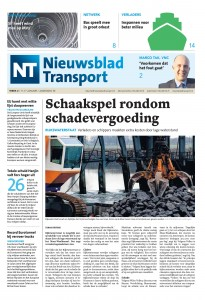 NIEUWSBLAD TRANSPORT JANUARY 2017
